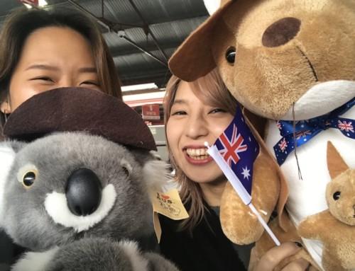 Australia☆☆