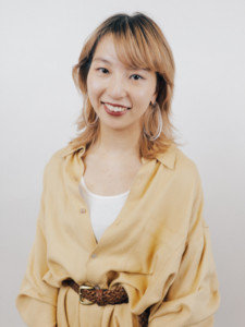 Natsumi Emily Nakanishi