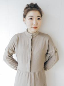 Yuriko Mikami