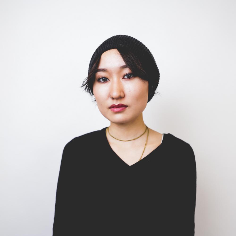 Maria Suzuki