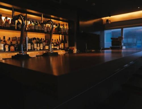 CITRUS BAR TOKYO – NEW OPEN!