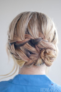 Double-Waterfall-Braid-Updo-Hairstyle