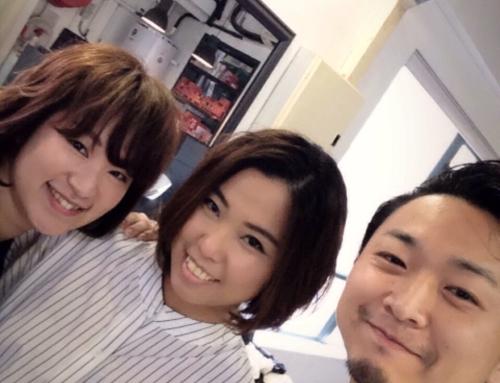 告知【東京店勤務のご案内】assortHK stylist 鈴木将史 6/16(火)1日限定出勤します!