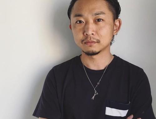 ASSORT HONGKONGからスタイリスト鈴木が出勤いたします