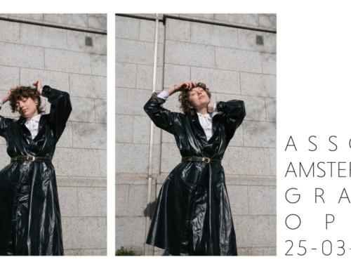 オランダ アムステルダムにて日系美容室ASSORTオープンのお知らせ